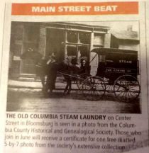 steam laundry-s